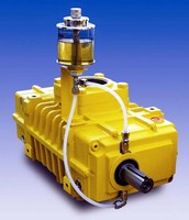 Gas-Tight Blowers enable visual indication of seal condition.