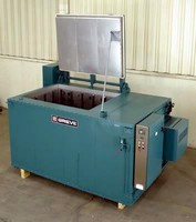 500ºF Electric Top-Loading Oven