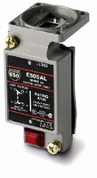 Limit Switches feature modular, plug-in design.