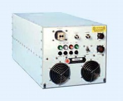 Pulse Amplifier suits outdoor mobile/fixed applications.