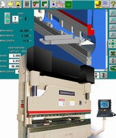 Press Brake Engineered For Highest Productivity