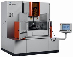 Wire-Cutting EDM delivers operational flexibility.