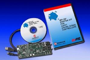 Starter Kit adds digital audio to embedded designs.