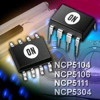 MOSFET/IGBT Drivers target low- to mid-power applications.