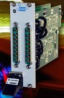 Fault Insertion Modules suit HILS automotive tests.