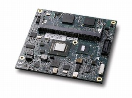 Computer-on-Module targets battery-powered devices.
