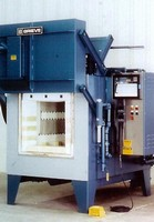 High-Temperature 2200°F Electtric Inert Atmosphere Furnace from Grieve