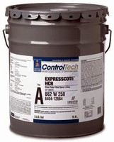 Chemical-Resistant Lining protects concrete and steel.