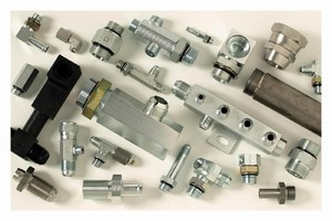 Brennan Industries Offers Custom-Made Fittings To Meet Users' Exact Needs