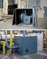 Fan Sound Enclosure Test Documents Performance in Supporting Compliance with OSHA Sound Exposure Levels