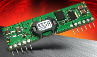 Point-of-Load DC-DC Converter features 94% efficiency.