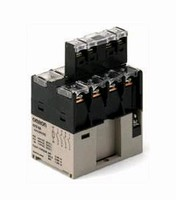Power Relay continuously applies up to 40 A at 440 Vac.