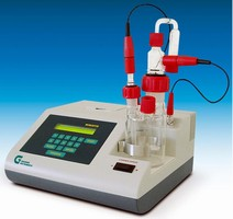 Moisture Meter suits laboratory and off-shore applications.