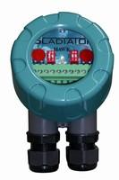 Level Switch senses levels of conductive liquids.
