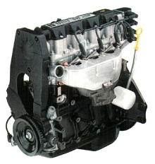 Engine is suitable for industrial tasks.