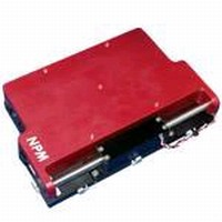 Linear Stage offers bi-directional repeatability of ±1 count.