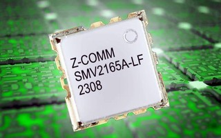 Sub-Miniature VCO suits broadband transmission applications.