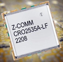 Coaxial Resonator Oscillator delivers ultra low phase noise.