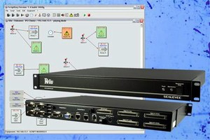 Industry-Leading IP-Based Remote Monitoring and Control with Sealevel RMS-1000