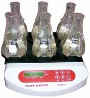 Benchtop Orbital Shaker delivers uniform mixing action.