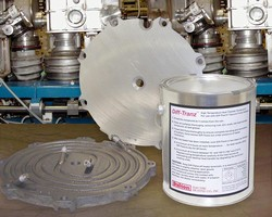 Special Compound Improves Heat Transfer of Vacuum Diffusion Pump Heaters