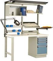 Rousseau - Electronic Workstation