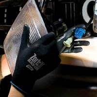 General-Purpose Gloves provide oil absorption.