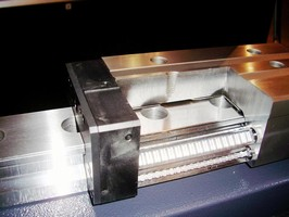 Bigger Machines, Higher Loads and Acceleration Leads Mazak to Advanced Motion Control Strategy