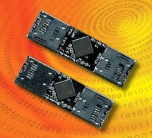 Adapter integrates Flash into embedded applications.