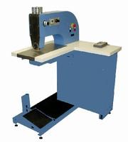 Ultrasonic Welding Machine utilizes rotary technology.