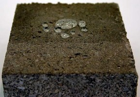 Epoxy Sealer penetrates deep to protect concrete, masonry,.