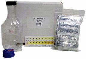 Arsenic Test Kits minimize hazards and inconveniences.