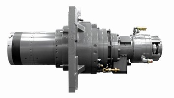 Toyoda's Spindle Design Optimizes Cut Time and Versatility