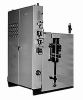 SVS Electric Steam Boilers with Low or High Steam Pressure