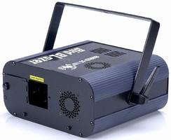 Bird-Deterrent Laser designed for indoor use.