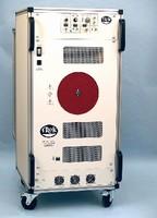 Power Amplifier provides up to 80 kV peak-to-peak.