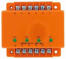 Quadruplex Pump Controller distributes wear equally.