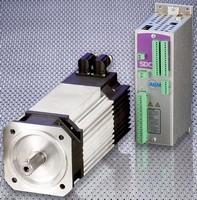 AC Motors offer encoder-free motion control with zero slip.