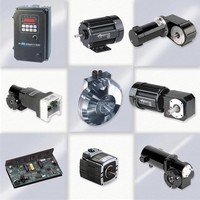 Bodine Electric Standard Products Reduce Development Time and Cost