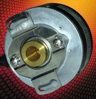 Commutation Encoder is designed for brushless motors.