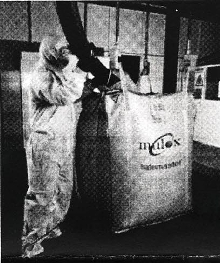 Conductive Bags protect equipment from static discharge.