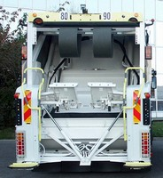 MTS MH Sensors Make Refuse Collection Vehicles Perform Better, Longer