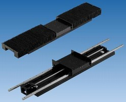 Single-Axis Actuators come in over 2,600 configurations.