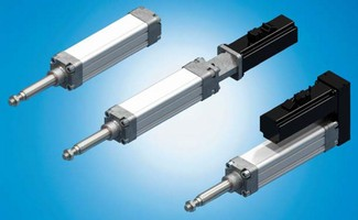 EMC Cylinders offer various power and speed options.