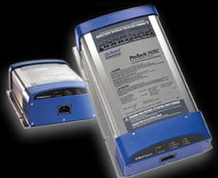 Battery Chargers energize and condition OEM battery sources.