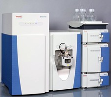Benchtop LC-MS System suits compound screening and ID jobs.