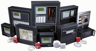 Fire Alarm Control Panels utilize intelligent sensing.