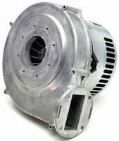 Variable Speed Blowers are built for optimal service life.