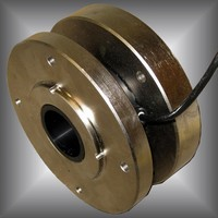 Torque Sensor meets demands of motor flange applications.