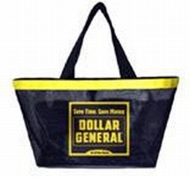 Reusable Shopping Bags suit retail applications.